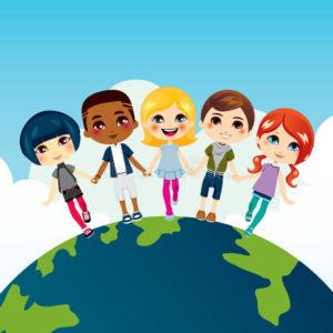happy-multi-ethnic-children-24998161